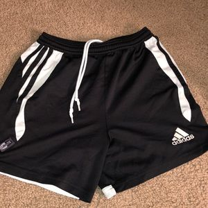 Adidas climate athletic short